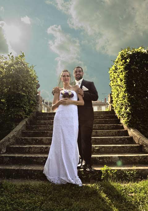 lambiance festive de cette journe exceptionnelle je ralise pour vous le reportage photographique de votre mariage avec des photos en couleur - Photographe Mariage Albi