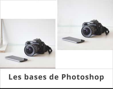 les-bases-de-photoshop