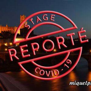 Stage Photo De Nuit Reporte